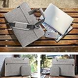 Laptop Tablet Bag - Computer Shoulder Messenger
