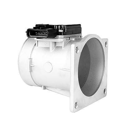 Amazon Com Autopart T Cs1036 New Mass Air Flow Sensor Assembly For