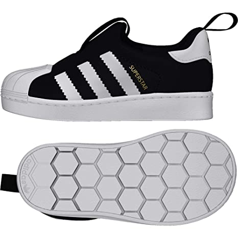 adidas Originals Scarpe per Bambini (Primi Passi) Superstar