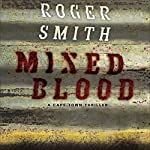 Mixed Blood: A Cape Town Thriller | Roger Smith