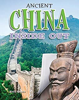 Book Cover: Ancient China Inside Out