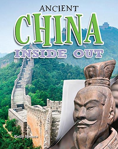 Ancient China Inside Out (Ancient Worlds Inside Out) ebook