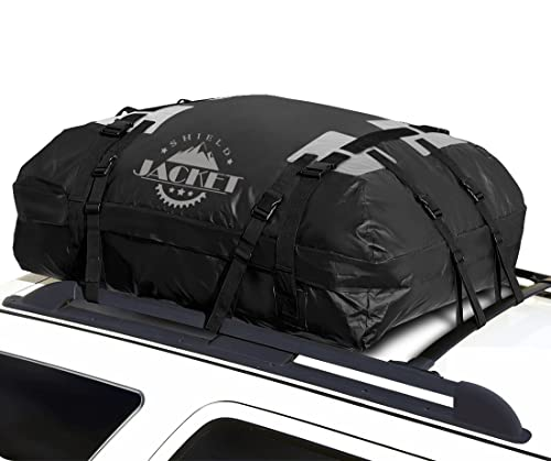 Shield Jacket Rooftop Cargo Bag