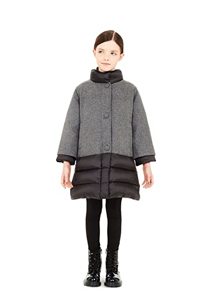 Amazon.com: Add Down Girls Winter Coat: Clothing