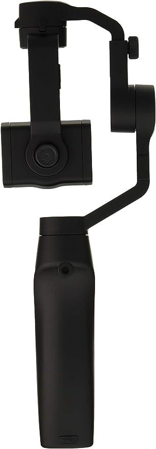 Moza Mini Mi Stabilisator Für Kamera Schwarz Kamera