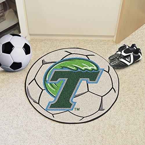 Fan Mats 1053 Tulane University Green Wave 27