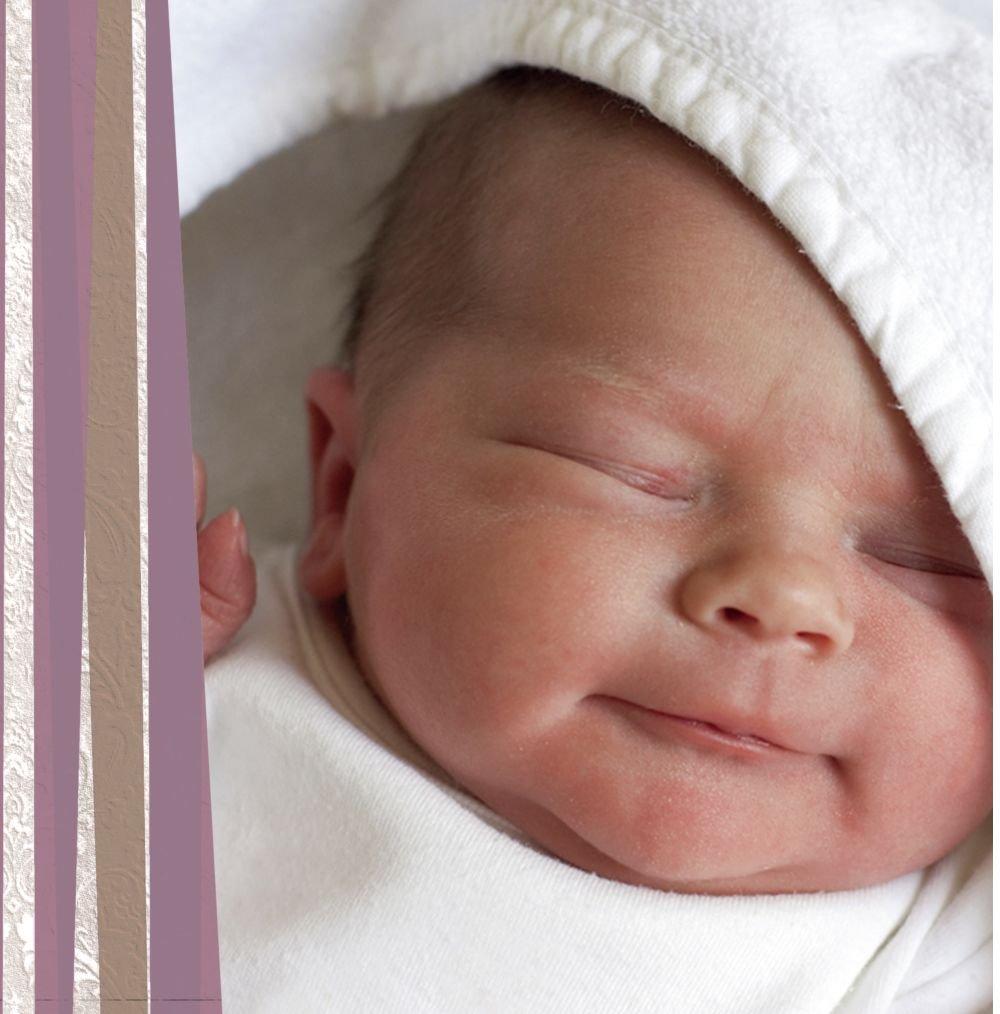 Kartenparadies Danksagung für Geburt Baby Baby Baby Dankeskarte hearts and stripes, hochwertige Danksagungskarte Baby inklusive Umschläge   100 Karten - (Format  145x145 mm) Farbe  Grasgruen B01MRBYM9U | New Style  | Erlesene Materialien  | Angenehmes G a2ebc6