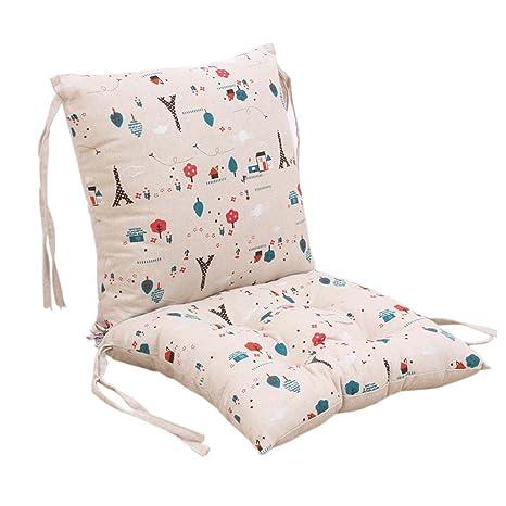 SESO UK- Mejor silla de oficina amortiguador para la ciática, la espalda inferior asiento