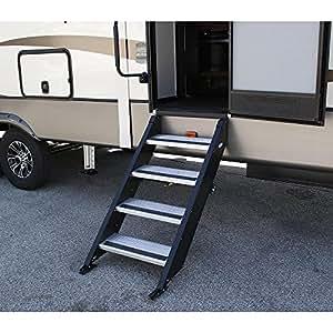 Amazon.com: MOR/ryde STP43204H Fold Up Step.4 Step 32