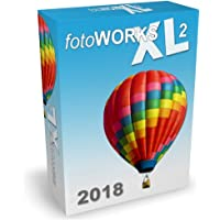 FotoWorks XL (2018) - Photo Editing Software and Picture Editor - Image Editor is very easy to use