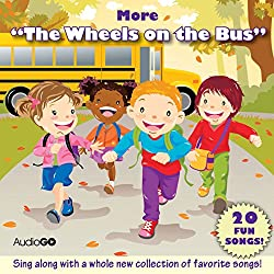 More 'The Wheels on the Bus'