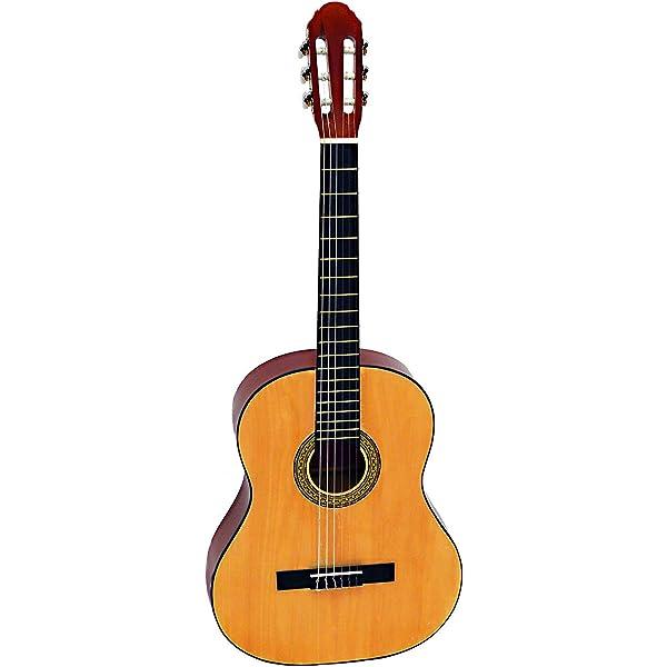 Guitarra Española Tamaño Infante Ispana Victoria: Amazon.es ...