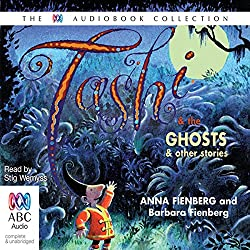 Tashi & the Ghosts and Other Stories
