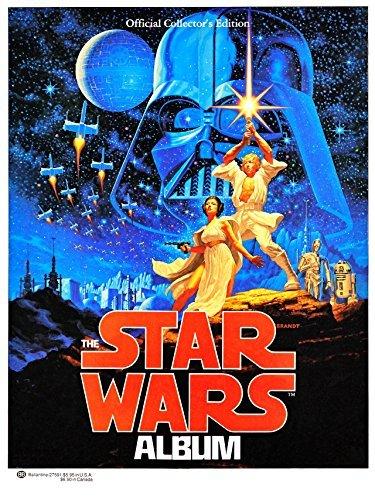 The Star Wars Album (Star Wars Album)