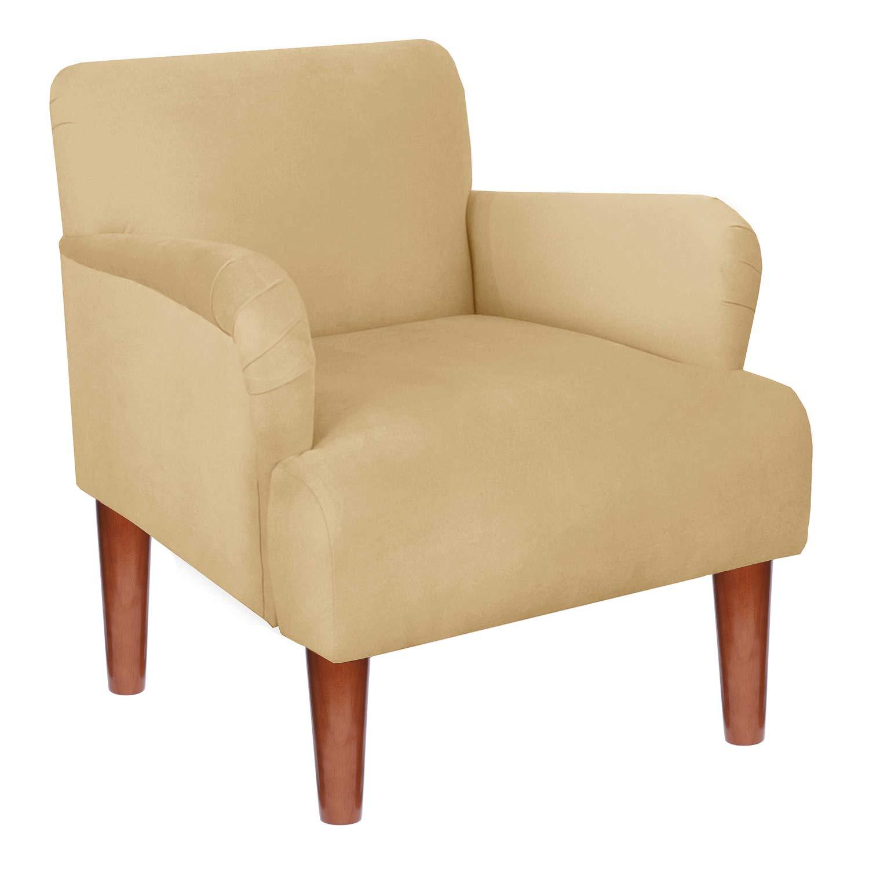 Amazon.com: Dulce Graceful MELODI redonda muebles de madera ...