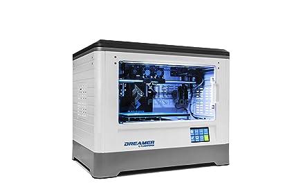 Gembird FF de 3dp de 2nd de 01 FDM 3D Impresora para ABS/PLA ...