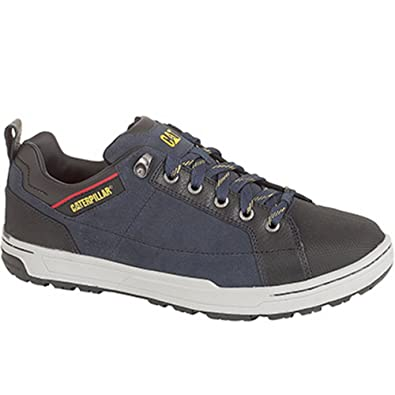 Sécurité Caterpillar Chaussures Bleu 1622381 Lo BleuAmazon
