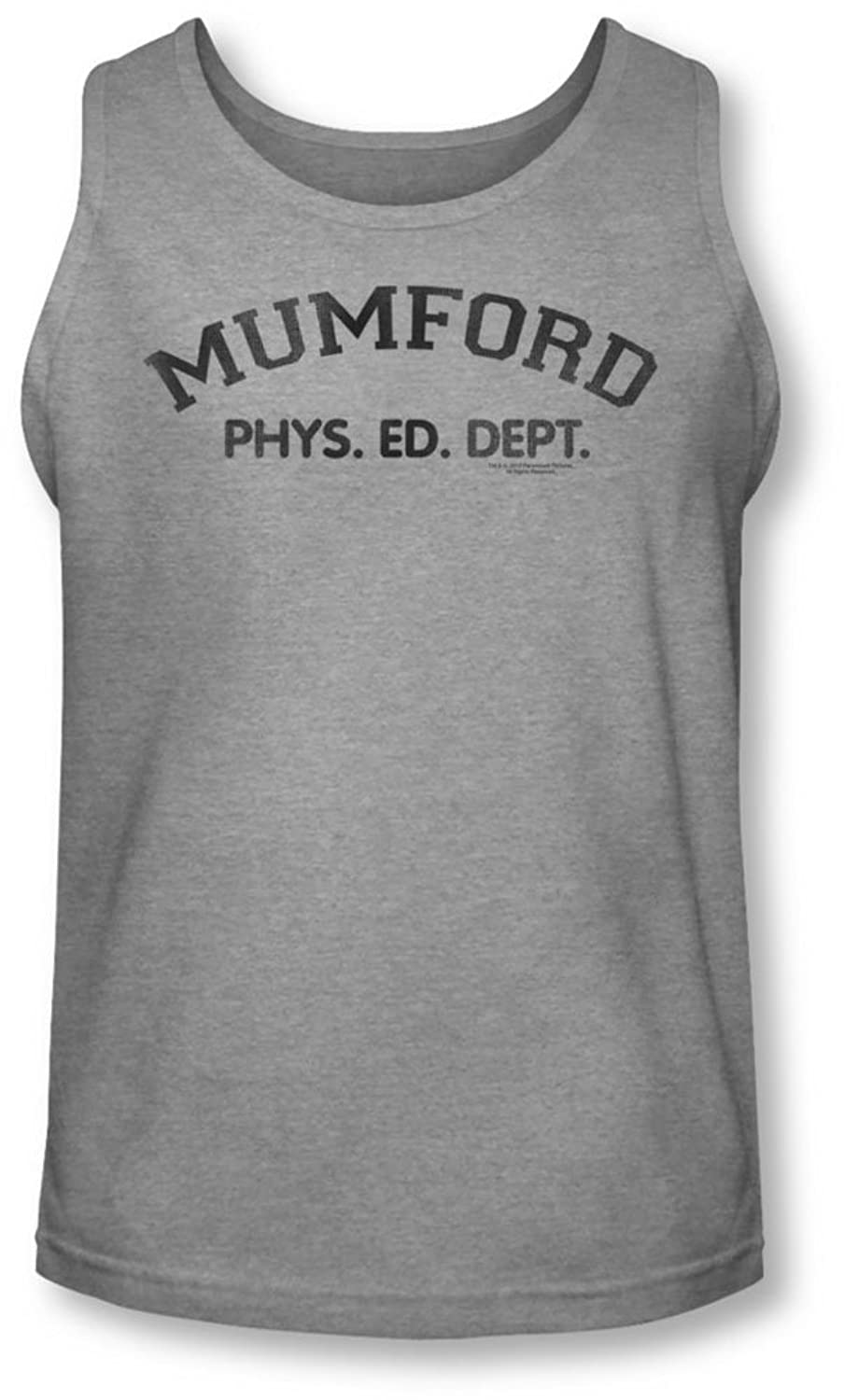 Bhc - Mens Mumford Tank-Top