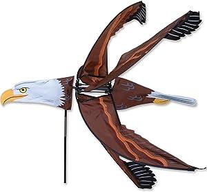 Premier Kites Flying Eagle Spinner