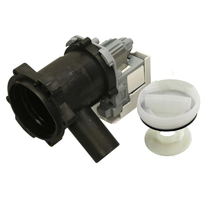 Spares2go filtro y base Bomba de drenaje Asamblea Vivienda para LG ...