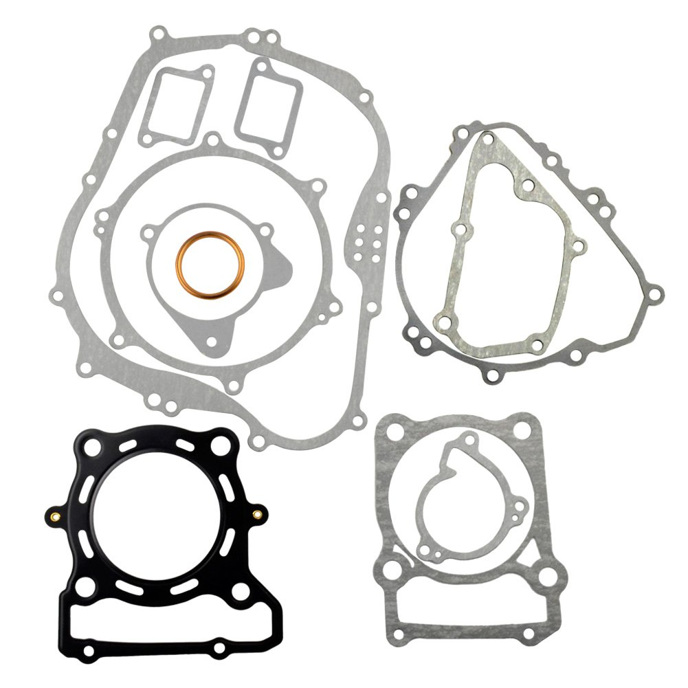 AHL Complete Gasket Kit for Kawasaki KLX300 1997-2007