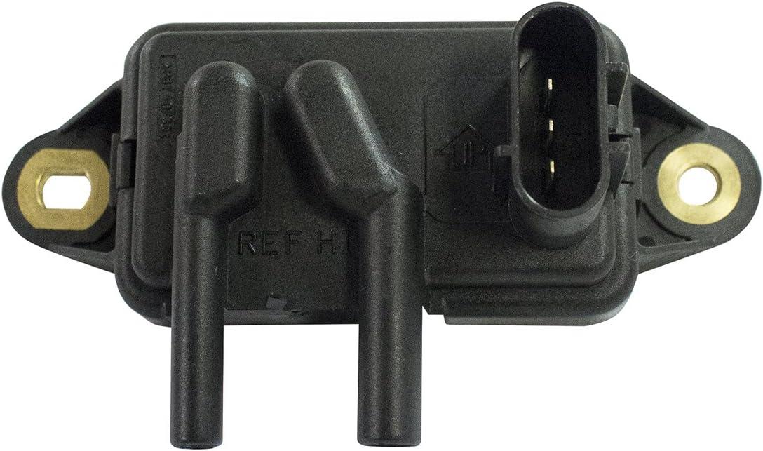 EGR Pressure Feedback Sensor For Ford Mercury Lincoln Mazda DPFE15 F77Z9J460AB
