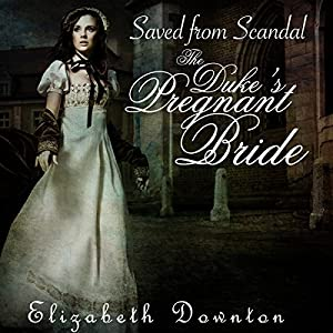 The Duke's Pregnant Bride Audiobook
