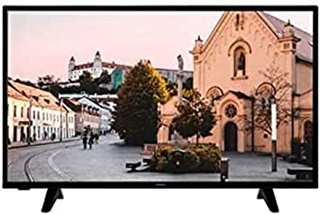 HITACHI 32HE1005 TELEVISOR 32 LCD DIRECT LED HD READY 200Hz HDMI USB GRABADOR Y REPRODUCTOR MULTIMEDIA: Hitachi: Amazon.es: Electrónica