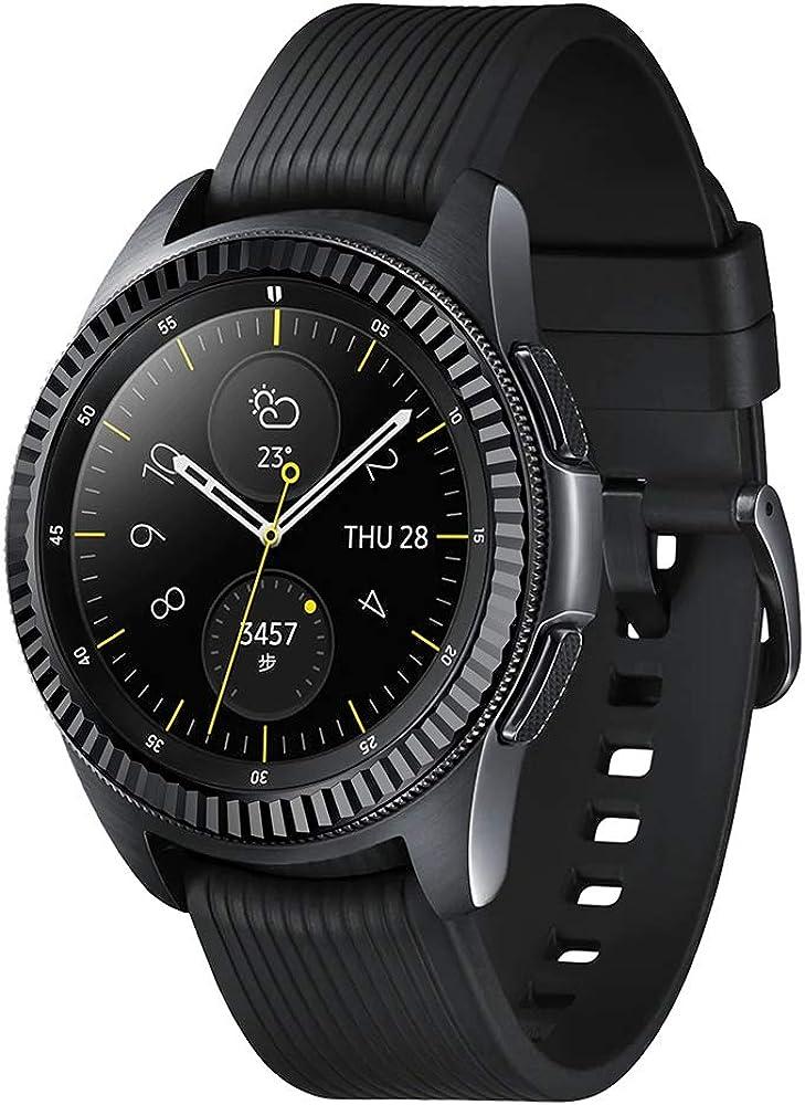 Smartwatch Cubierta de Acero Inoxidable Ohhome Anti Scratch ...