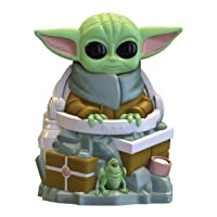 Deals on Star Wars Mandalorian Baby Yoda Design A Vinyl