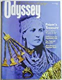 img - for Archaeology Odyssey, Volume 2 Number 3, July/August 1999 book / textbook / text book