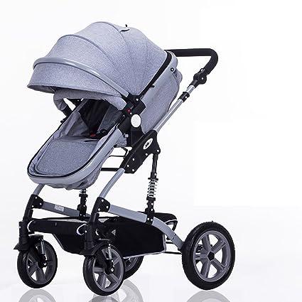 Cuatro rondas de carritos para niños, carros de bebé, pueden montar ...