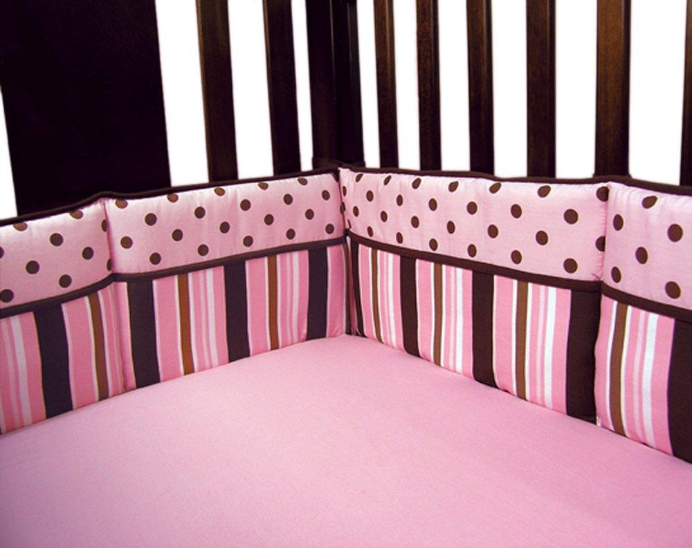 Trend Lab Maya - Crib Bumpers