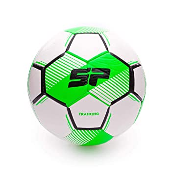 SP Fútbol SP Training, Balón, Verde: Amazon.es: Deportes y aire libre