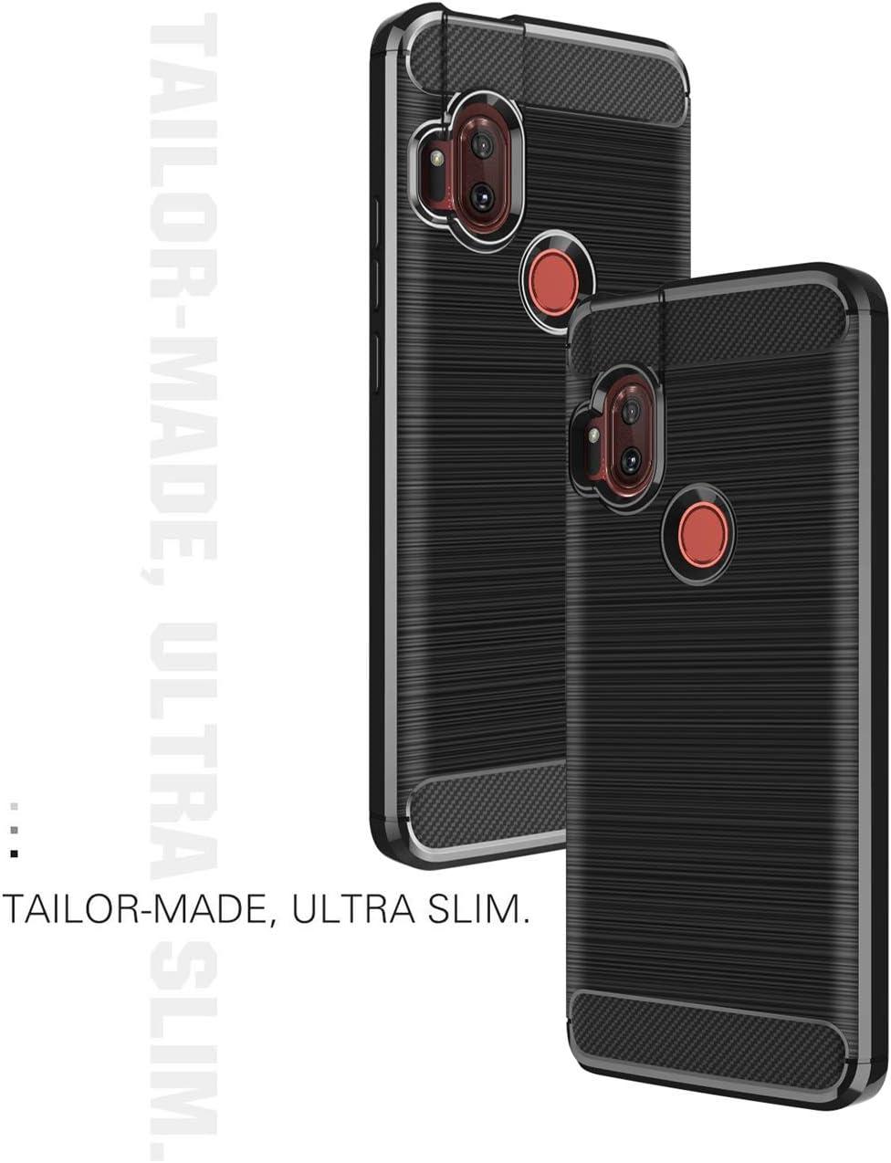 Funda para Motorola One Hyper