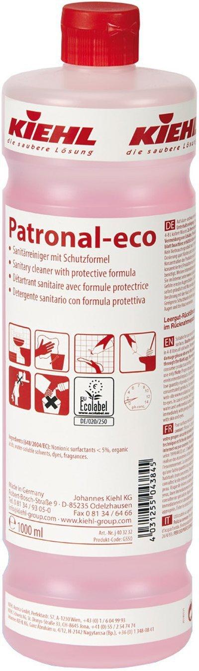 Kiehl Patronal-eco 1 Liter