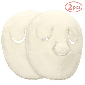 Reusable Face Towel Mask, Anti Aging Facial Steamer Towel Moisturizing Rejuvenation Beauty Skin Care Mask