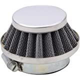 GOOFIT 44mm Air Filter for GSR40 G23lh Big Foot G2D Liquimatic 2-stroke 23cc 33cc 47cc 49cc Pocket Bike Goped