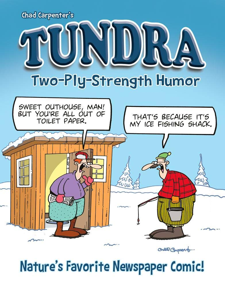 Download Tundra: Two-Ply Strength Humor ebook