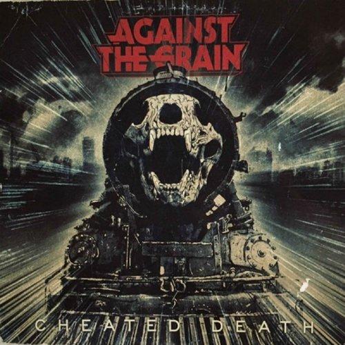 Vinilo : Against the Grain - Cheating Death (LP Vinyl)