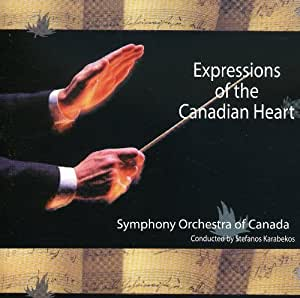 Expressions of the Canadian Heart