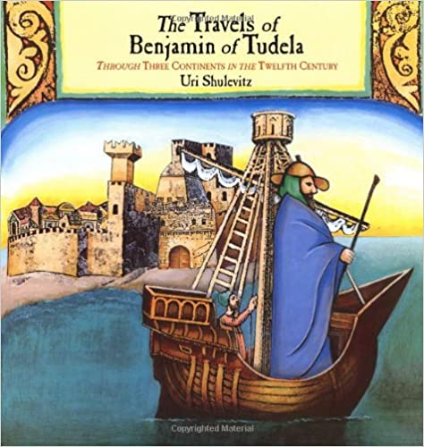 }PDF} The Travels Of Benjamin Of Tudela: Through Three Continents In The Twelfth Century. paeva oficial Water viajar hacer Electric gotten 61vwqmzGLGL._SX472_BO1,204,203,200_