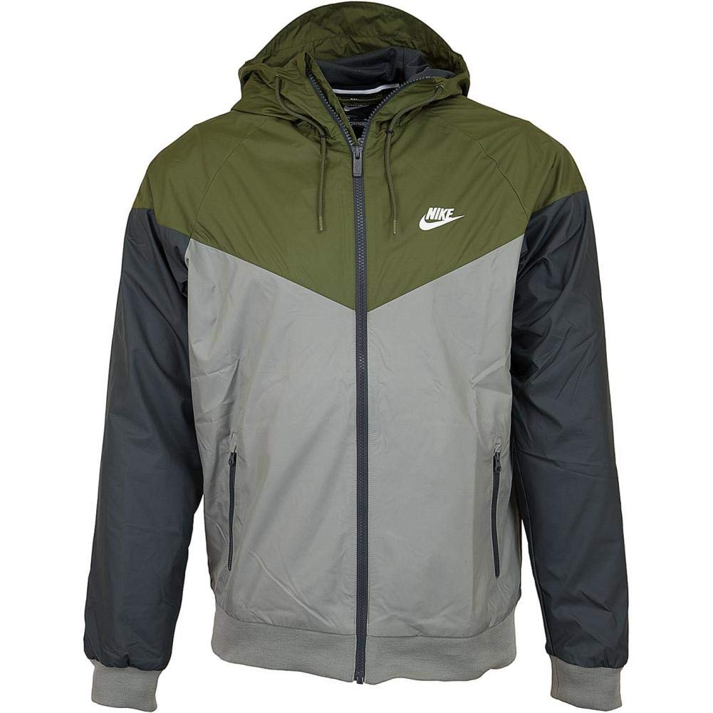 Mens Nike Sportswear Windrunner Jacket
