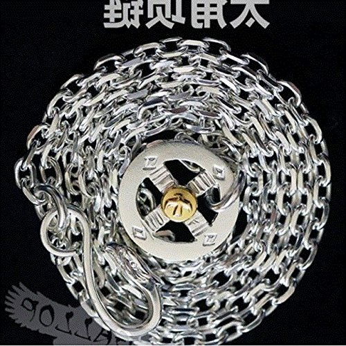 Silver 950 Pendant Necklace - 9