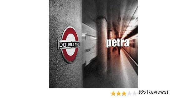 Petra - Double Take - Amazon.com Music