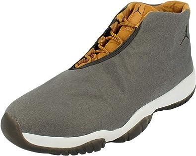 Enjuiciar boxeo Vacaciones  Amazon.com | Jordan Air Future | Shoes