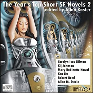 The Year's Top Short SF Novels 2 Audiobook