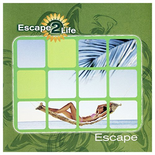 Price comparison product image Escape to Life: Escape by Artisti Vari