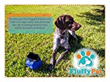 FlyffyPal-Dog-Water-Bottle-Collapsible-Pet-Food-Bowl-Kit-Perfect-Feeding-Watering-Travel-Set-For-Your-Dog-Keep-Your-Dog-Hydrated-While-You-Are-Outdoors-Or-Traveling