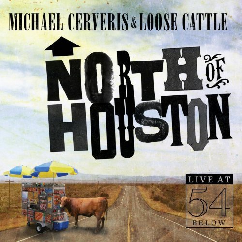North of Houston - Live at 54 BELOW by New Amsterdam